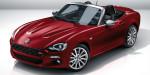 Zabudnite na Barchettu, nový Fiat 124 Spider je top!