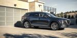 Veľké SUV, Mazda CX-9, bude mať štvorvalec