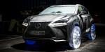 Najväčšiu volovinu mesiaca má na svedomí Lexus