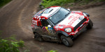 Adam Malysz (POL) of Team Orlen races during stage 03 of Rally Dakar 2016 from Termas de Rio Hondo to Jujuy, Argentina on January 5, 2016 // Marcelo Maragni/Red Bull Content Pool // P-20160105-00238 // Usage for editorial use only // Please go to www.redbullcontentpool.com for further information. //