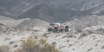 Sebastien Loeb (FRA) from Team Peugeot Total performs during stage 10 of Rally Dakar 2016 from Belen to La Rioja, Argentina on January 13, 2016. // Flavien Duhamel/Red Bull Content Pool // P-20160113-00150 // Usage for editorial use only // Please go to www.redbullcontentpool.com for further information. //