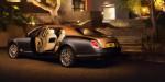 Bentley Mulsanne EWB pridá 25 centimetrov rázvoru