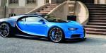 Bugatti Chiron bude mať 1500 koní