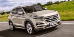 Hyundai Tucson oživuje ponuku dvojspojkovou prevodovkou