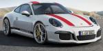 Porsche 911R ponúkne väčšiu radosť z jazdy ako GT3