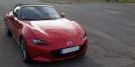 Prvá jazda Mazda MX-5: Na zábavu netreba extrémny výkon