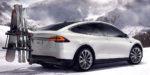 Tesla končí s Modelom X, konkrétne s verziou 70D