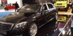Bratislavský autosalón je kvalitnejší ako minulý rok