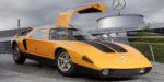 SLK 250 CDI (R 172) 2011  &  C111