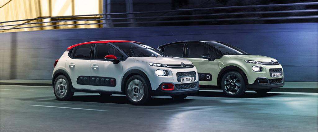 Citroën C3 je kaktusovejší