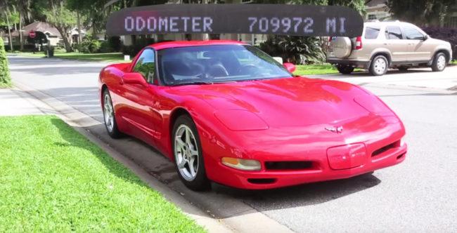Corvette 700k 02