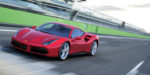 Motorom roka je V8 vo Ferrari 488 GTB