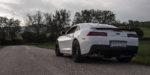 Test Chevrolet Camaro: Póza dňa