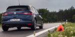 Test Renault Mégane dCi 130 Bose: Útok na Nemecko