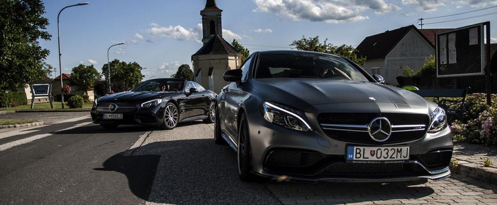 Reportáž Kabriolet Tour 2016: Ktoré auto bolo top? (pt.2)