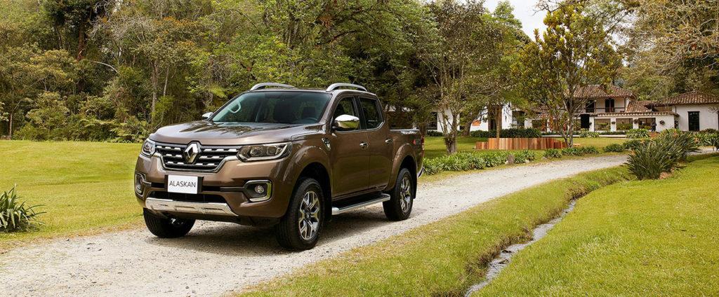 Renault bude mať pick-up, z Navary spraví Alaskan