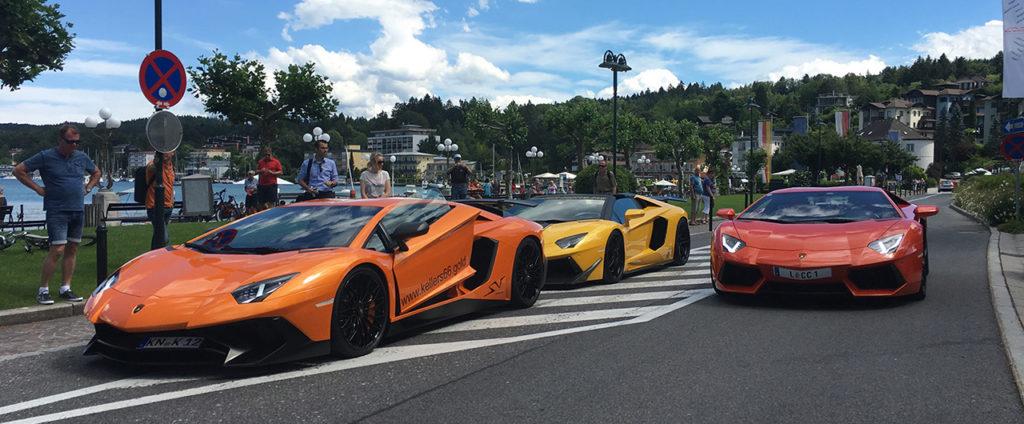 Reportáž: Zraz superšportov vo Veldene 2016
