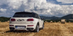 Test Mini Clubman Cooper S ALL4: Nemini Mini