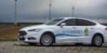 Test Ford Mondeo Hybrid: Ticho lieči