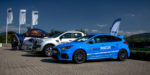Reportáž: Ford Performance Road show