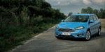 Ford Focus 1,0 EcoBoost: Keď automat musíte mať