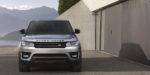 Range Rover Sport sa prvýkrát uchýli k štvorvalcu