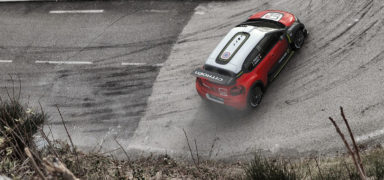 FIA WORLD RALLY CHAMPIONSHIP 2016 -WRC Monte Carlo (FRA) -  WRC 18/01/2016 to 24/01/2016 - PHOTO :  @World
