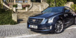 Test Cadillac ATS Coupe: Anjel s čertom pod kapotou