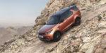 Nový Land Rover je viac Disco ako Discovery