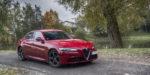 Test Alfa Romeo Giulia: Ako BMW, len viac sexy