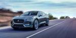 Elektrický Jaguar I-Pace zaloví vo vodách Tesly Model X