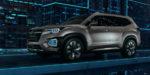 Koncep Viziv-7 naznačuje, že Subaru chystá SUV