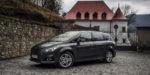 Test Ford S-Max Bi-Turbo: Dve turbá sú ideálne