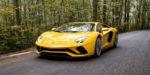 Lambo Aventador S dáva viac výkonu