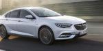 Opel predstavil športovejšiu Insigniu Grand Sport