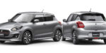 Suzuki predviedlo nový Swift