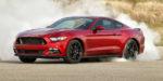 Hybrid a Mustang doteraz v jednej vete neboli