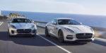 Jaguar F-Type je najdrahším držiakom na GoPro