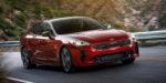 Kia so Stingerom GT poškuľuje po prémiových konkurentoch