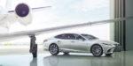 Lexus zbrojí s novým LS v luxusnej triede