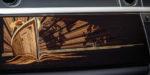Najdokonalejšie drevené obloženie má Rolls-Royce