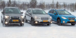 Subaru chce predstaviť každý rok nový model