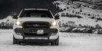 Test Ford Ranger Wildtrak: Iný životný štýl