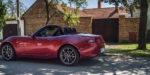 Iný test Mazdy MX-5: Nie je všetko ružové