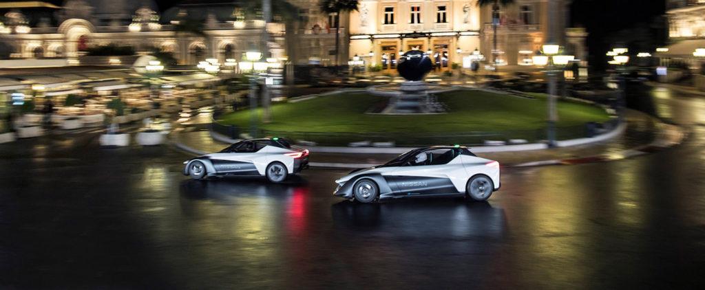 Nissan oznámil, že má nového ambasádora pre elektromobily