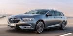 Opel Insignia kombi má mať športové čokoľvek