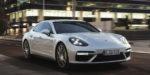 Porsche Panamera Turbo S E-Hybrid bude mať takmer 700 koní