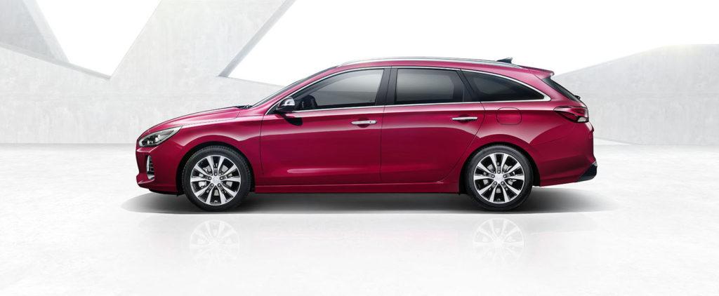 Hyundai odhalil kombi i30