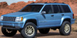 Jeep chystá koncepty na moabskú Veľkú noc