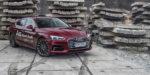 Test Audi A5 Sportback: Rovnako, ale inak